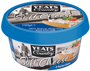 Yeats Country Soft Cheese