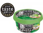 Great Tips for our Yeats Country Spreadable Goats' Cheese