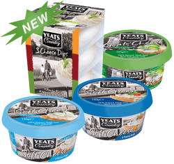 Products, The New Yeats Country Range