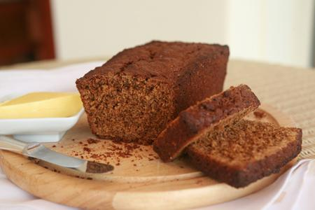 Yeats Country Ginger & Treacle Bread