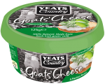 Yeats Country Spreadable Goats' Cheese