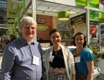 Irish Producers at the Speciality Fine Food Fair in London
